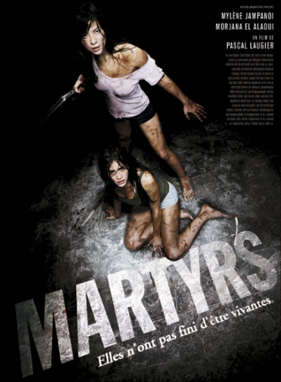 Martyrs Poster #4