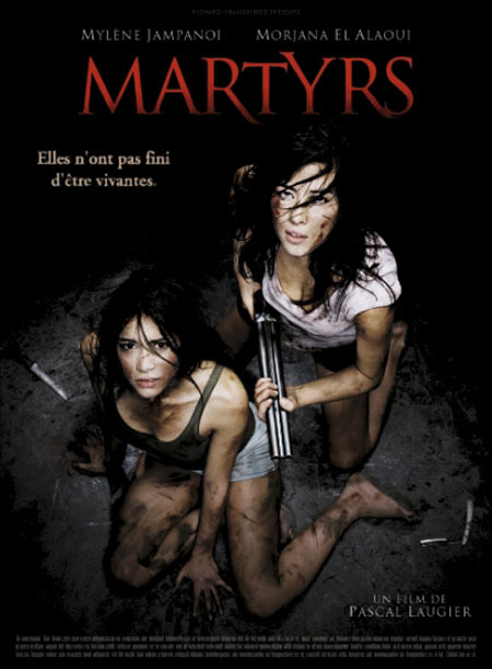 Martyrs Poster #7
