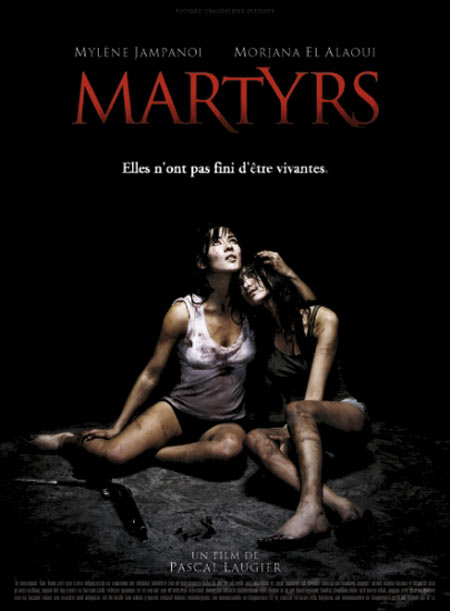 Martyrs Poster #9