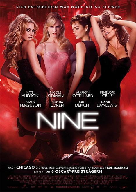Nine Poster #14