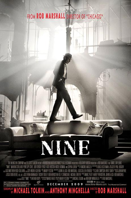 Nine Poster #6