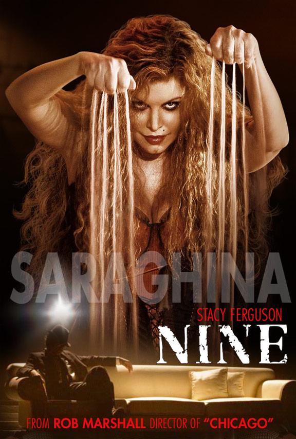 Nine Poster #7