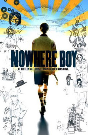 Nowhere Boy Poster #2