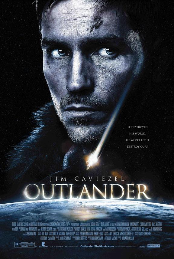 Outlander Poster #3