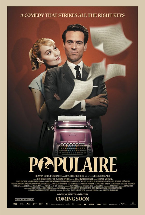 Populaire Poster #1