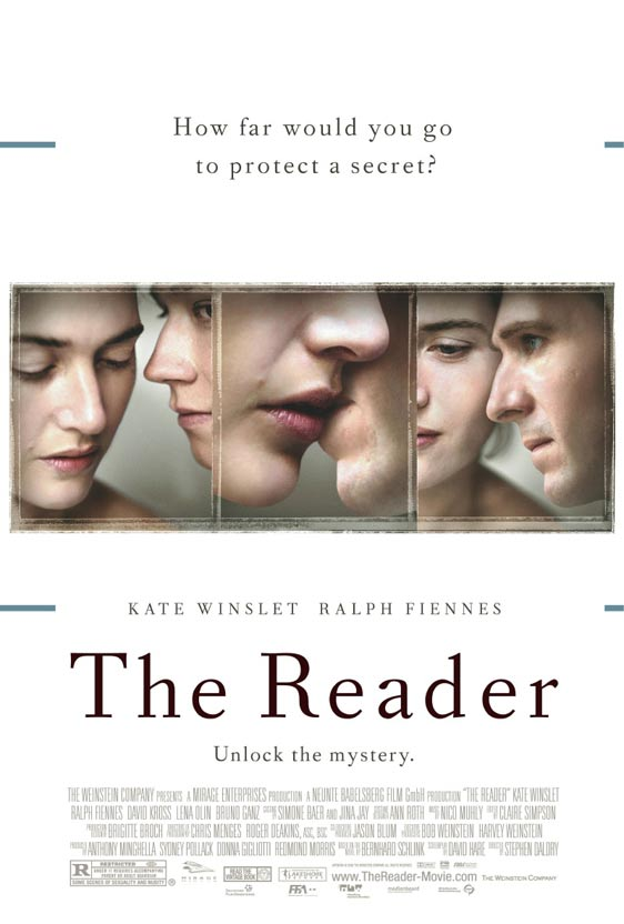 The Reader Poster #2