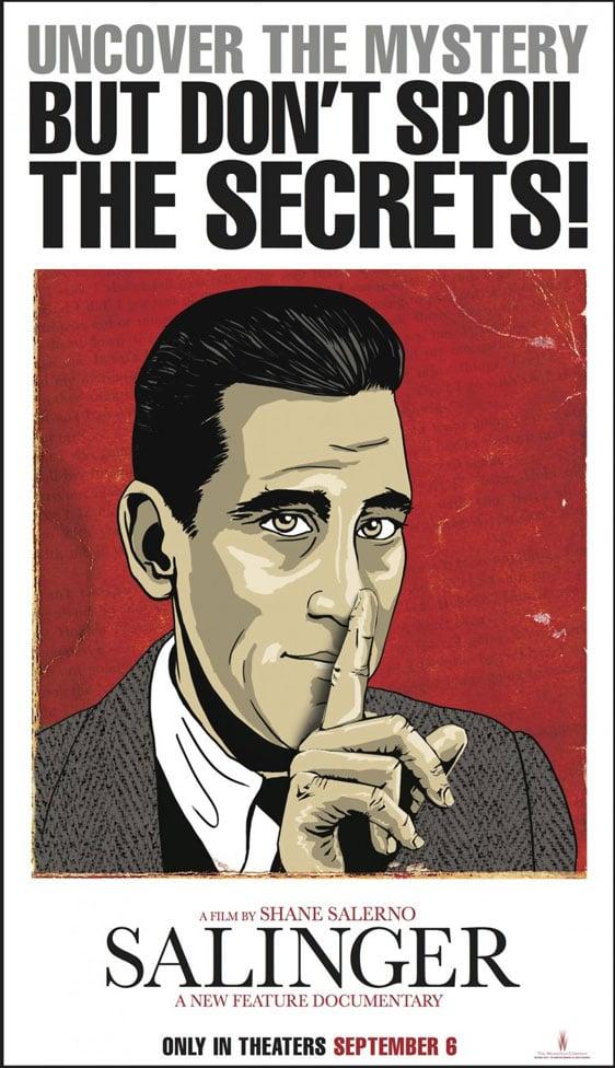Salinger Poster #2