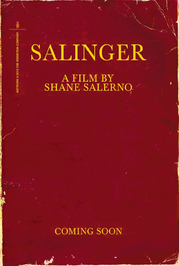 Salinger Poster #1