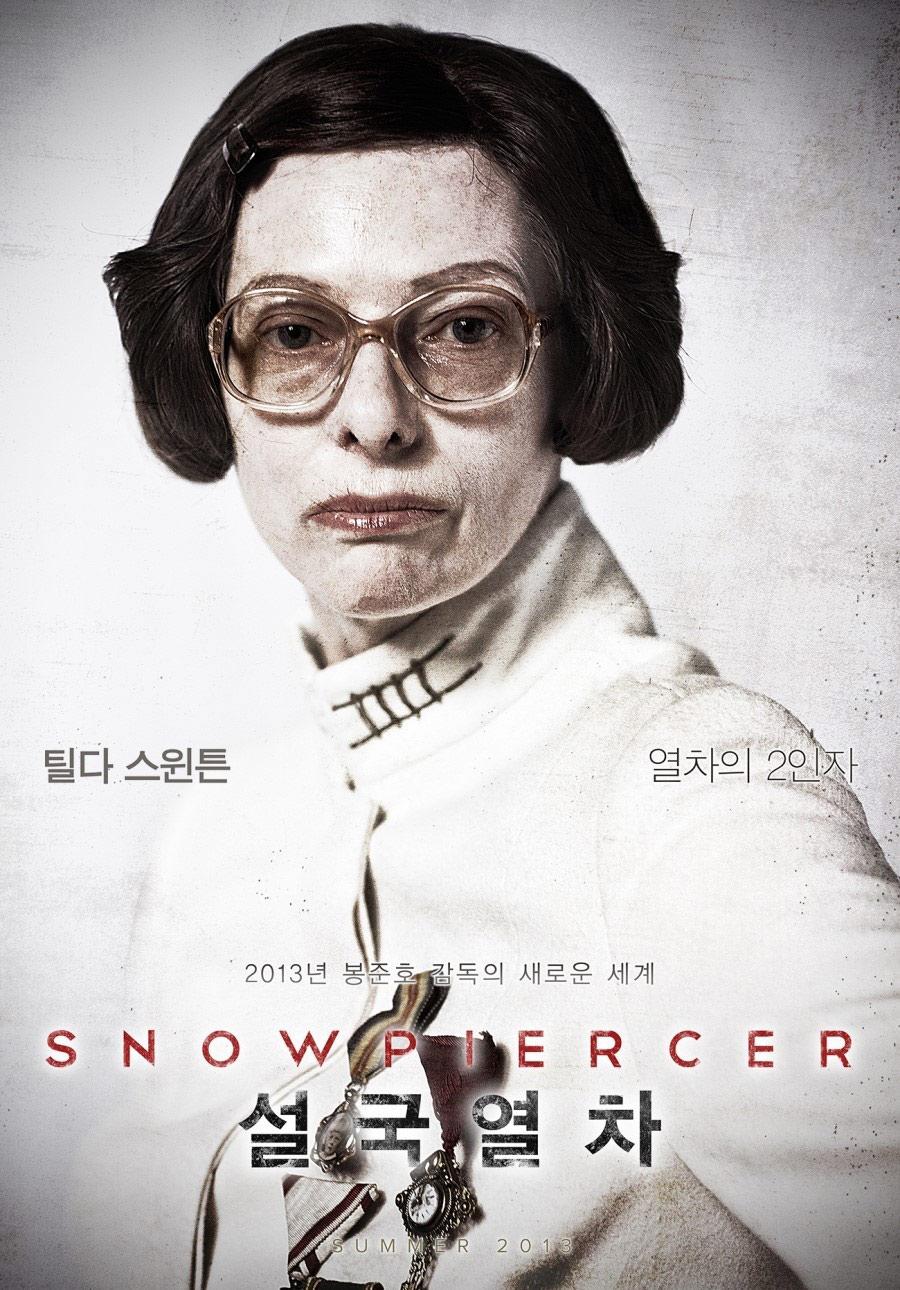 Snowpiercer Poster #10