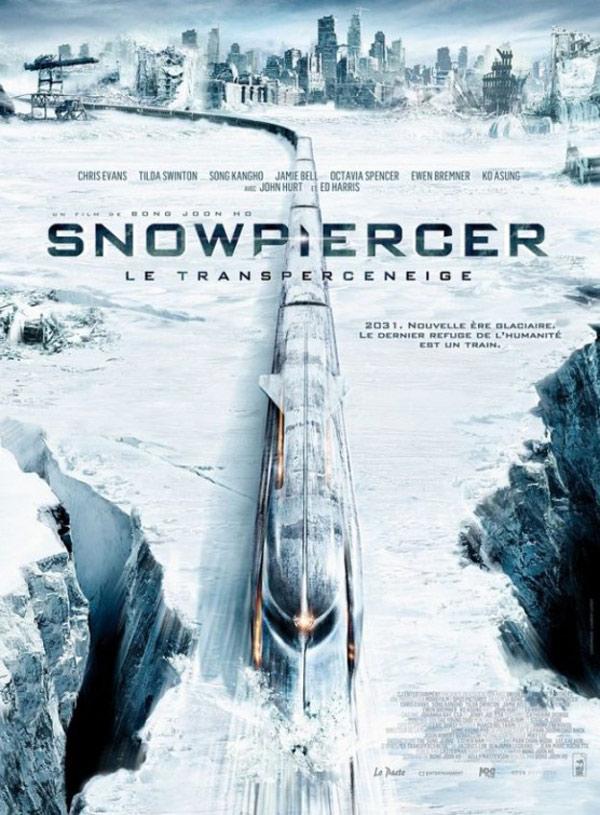 Snowpiercer Poster #19