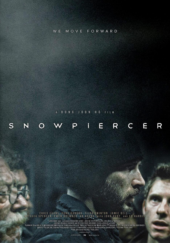 Snowpiercer Poster #20