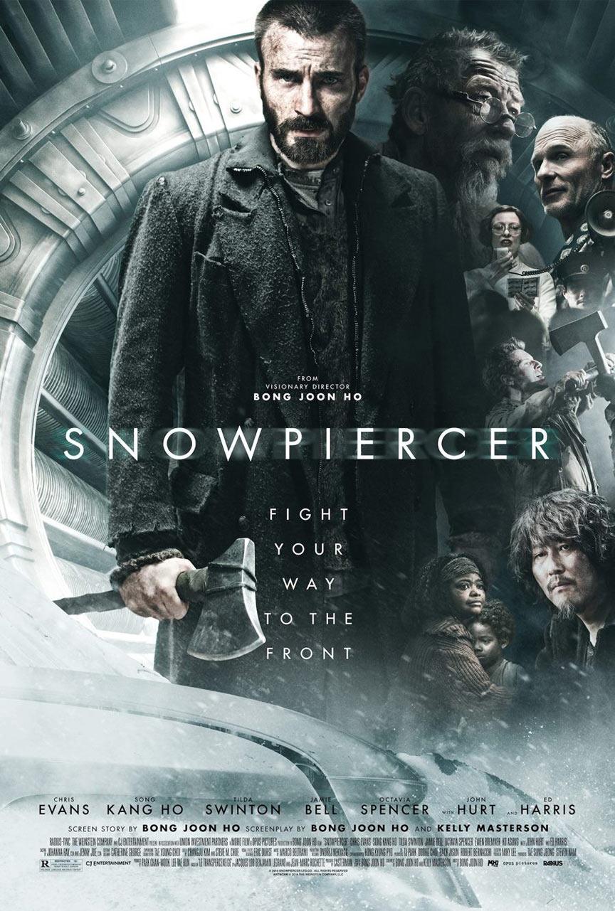 Snowpiercer Poster #27