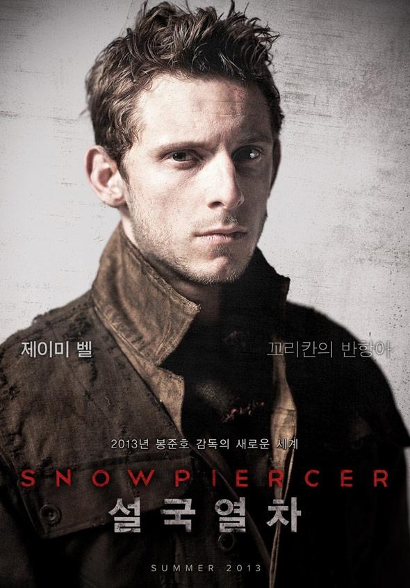 Snowpiercer Poster #3