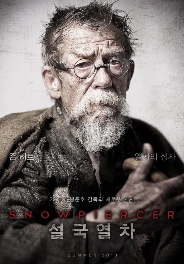 Snowpiercer Poster #4