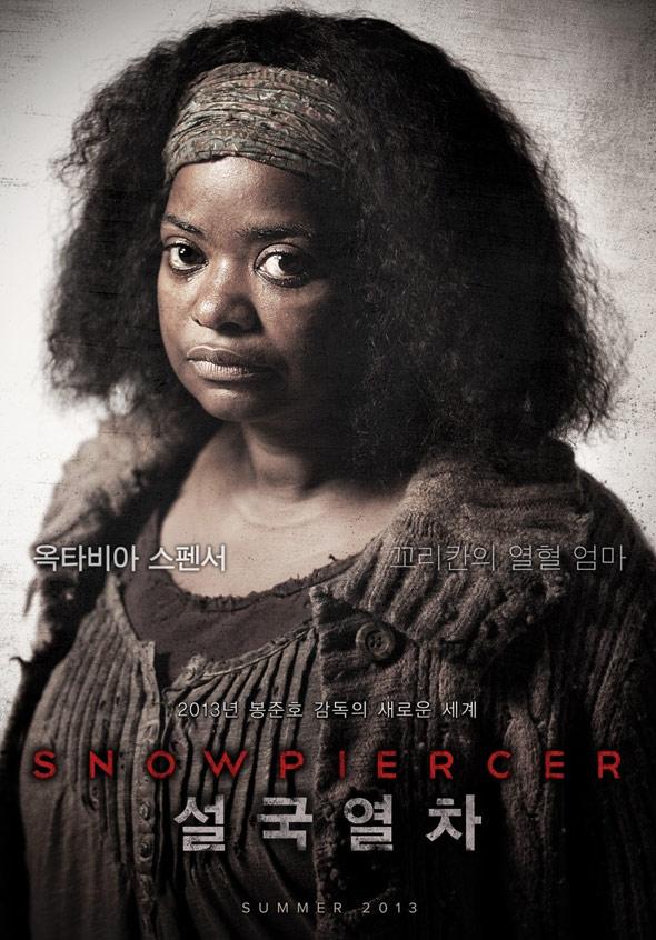 Snowpiercer Poster #9