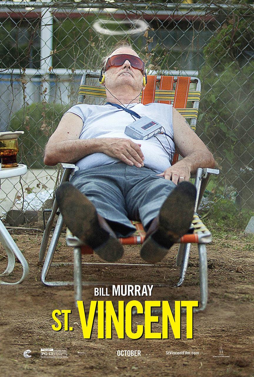 St. Vincent Poster #3
