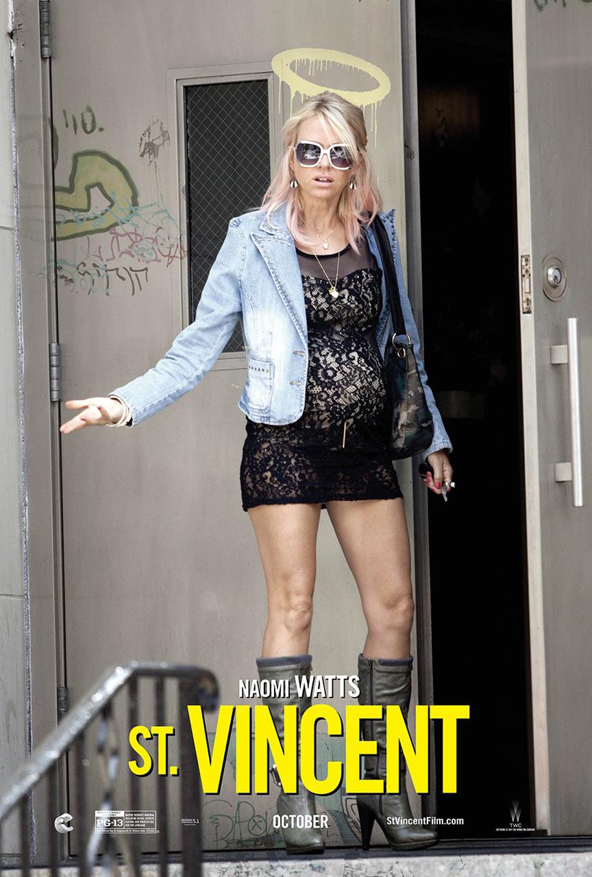 St. Vincent Poster #4