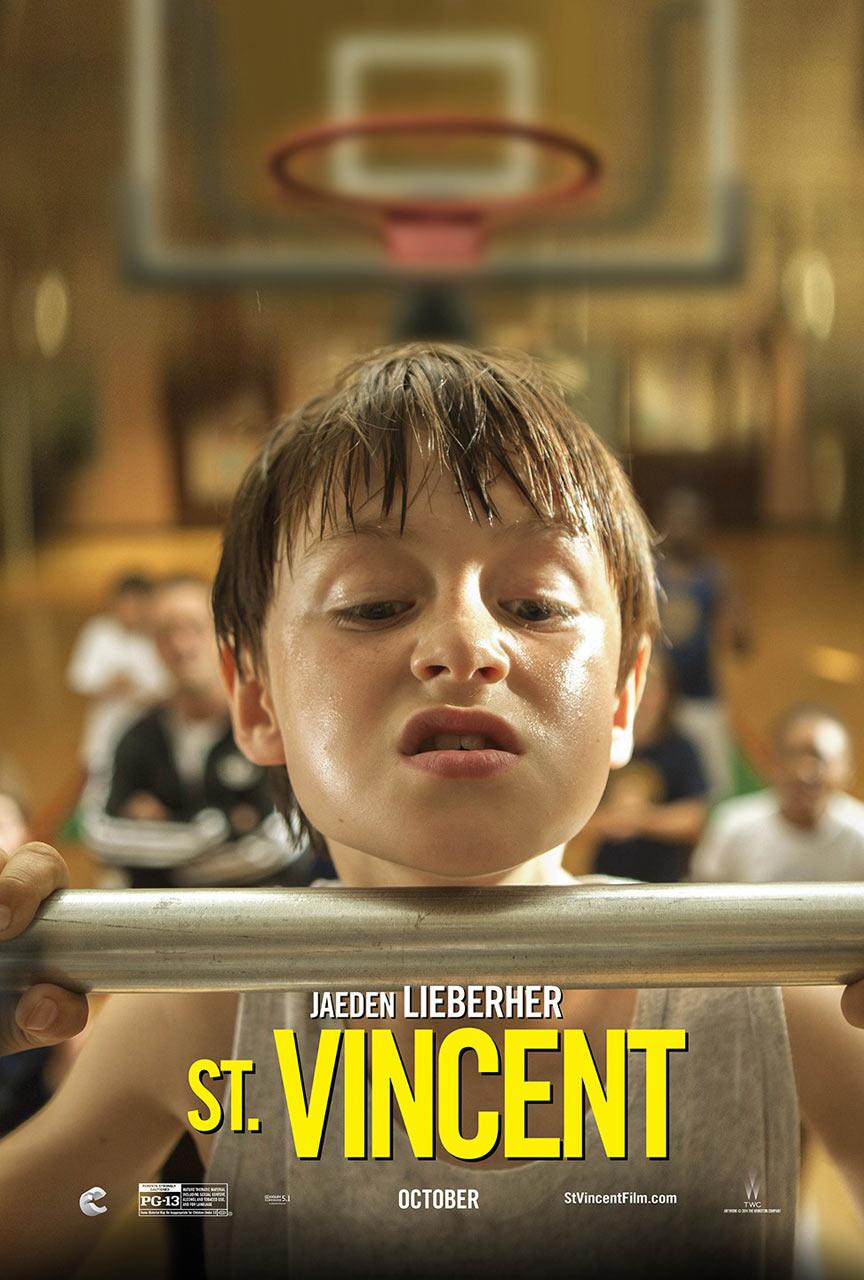 St. Vincent Poster #5