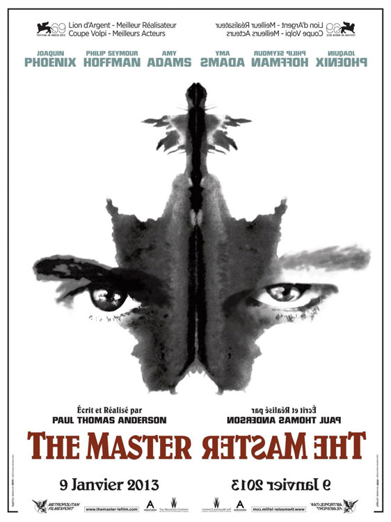 The Master Poster #3