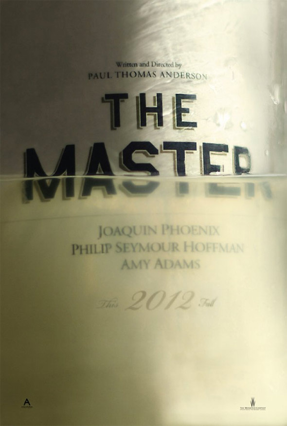 The Master Poster #1