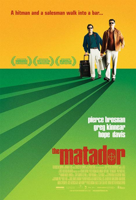 The Matador Poster #1