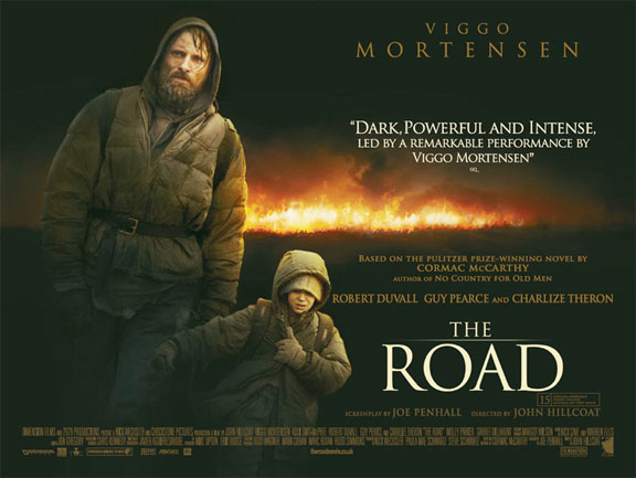 The Road Poster #7