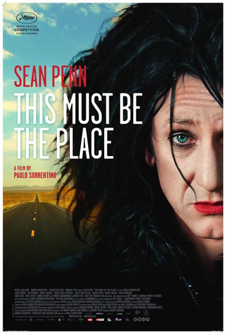 This Must Be the Place Poster #5