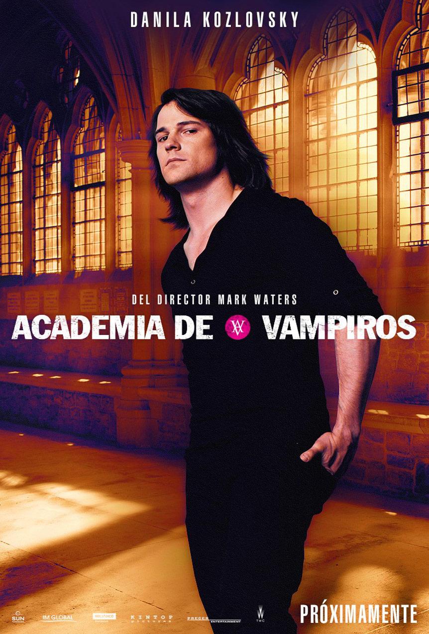 Vampire Academy Poster #18
