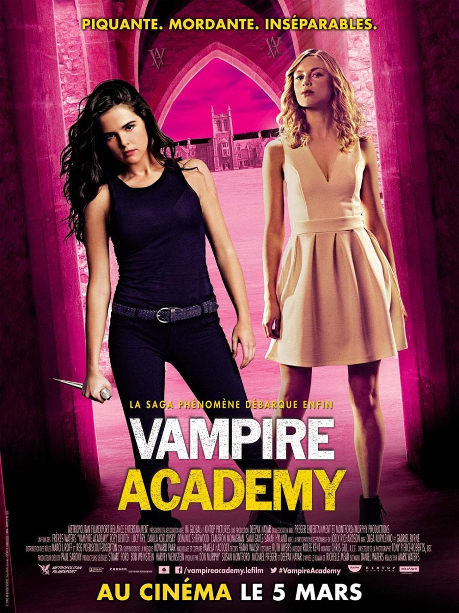 Vampire Academy Poster #25
