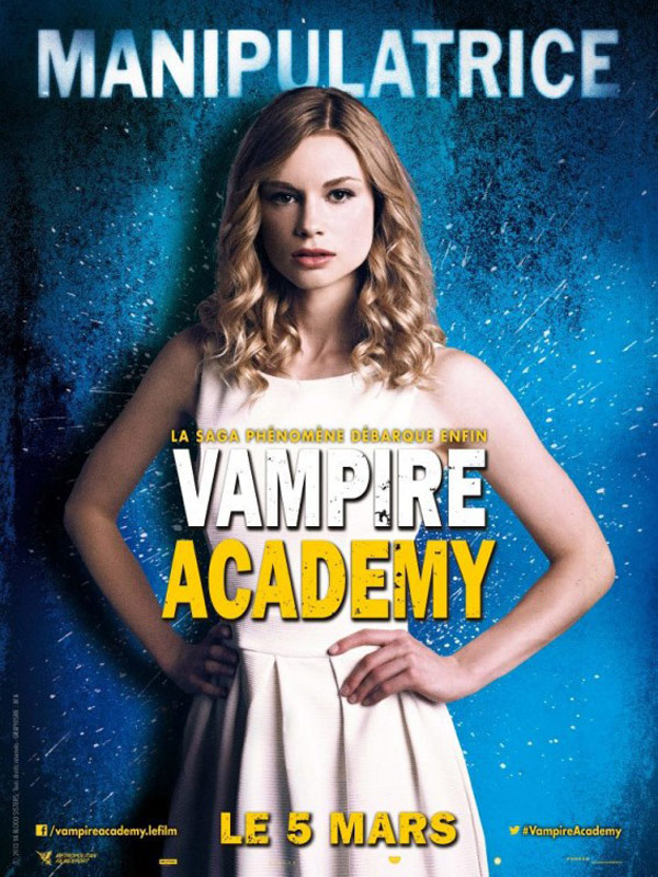 Vampire Academy Poster #6
