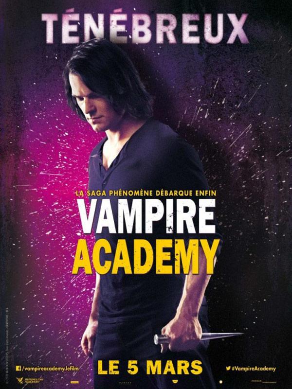 Vampire Academy Poster #7