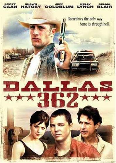 Dallas 362 Poster #1
