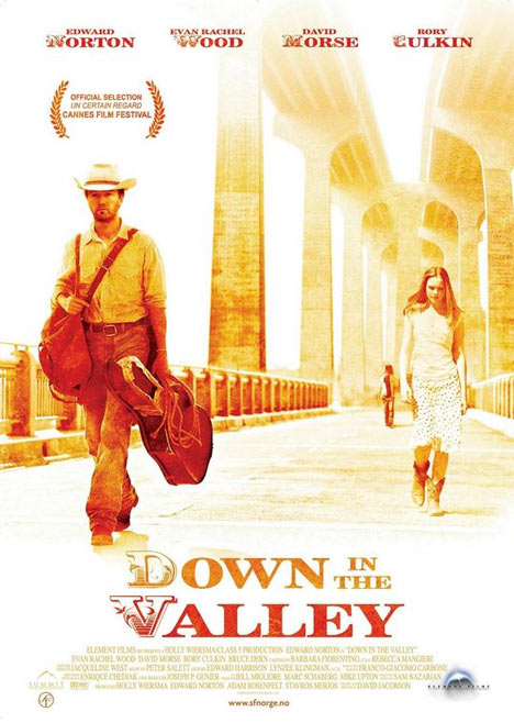 Down in the Valley Poster #1