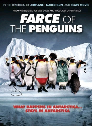Farce of the Penguins Poster #1