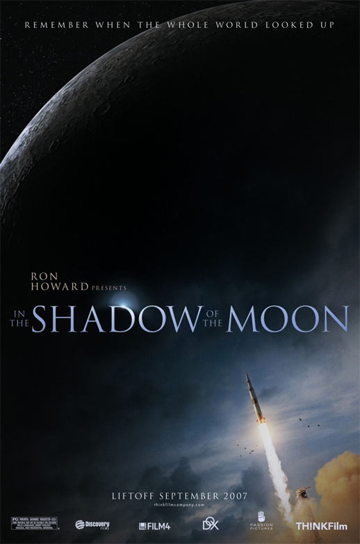 In the Shadow of the Moon Poster #1