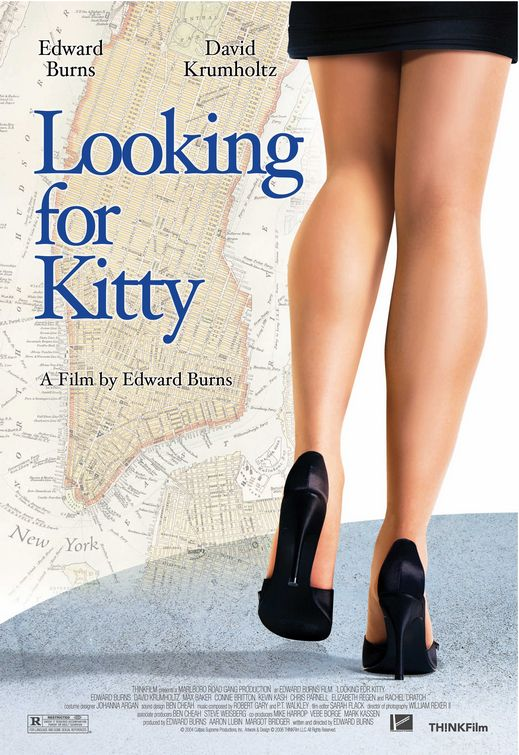 Looking for Kitty Poster #1