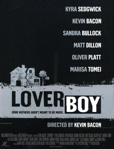 Loverboy Poster #1