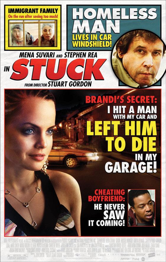 Stuck Poster #1