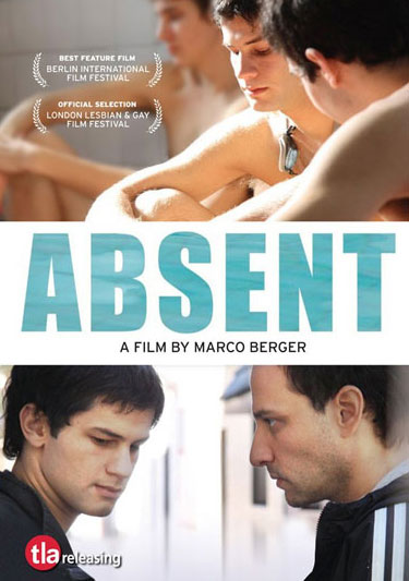 Absent Poster #1