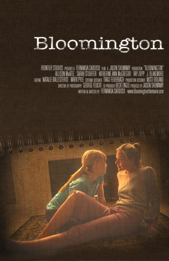 Bloomington Poster #1