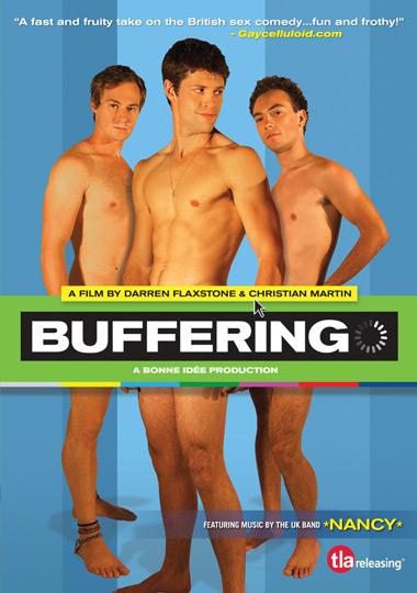 Buffering Poster #1
