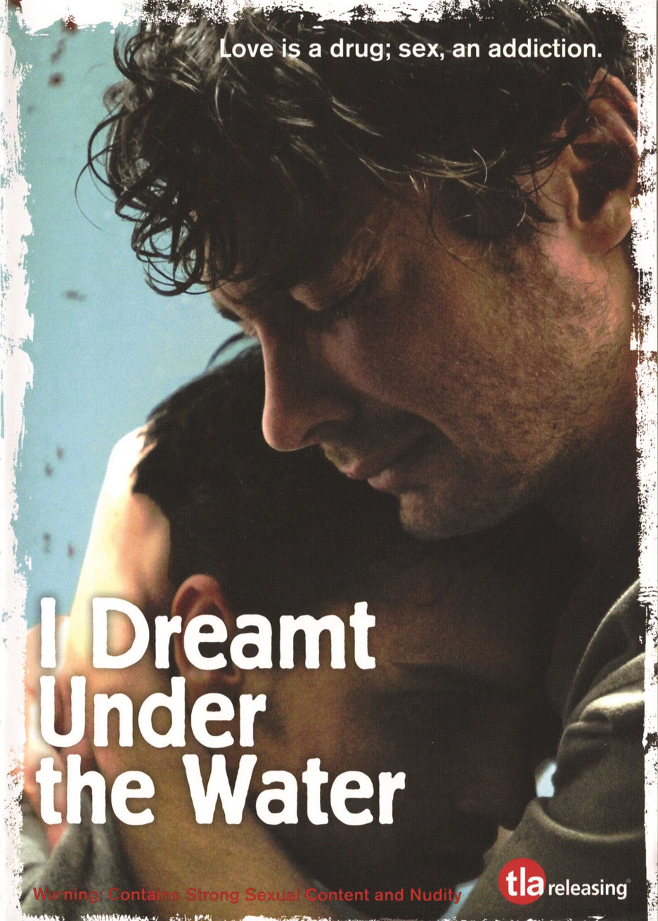 I Dreamt Under the Water Poster #1