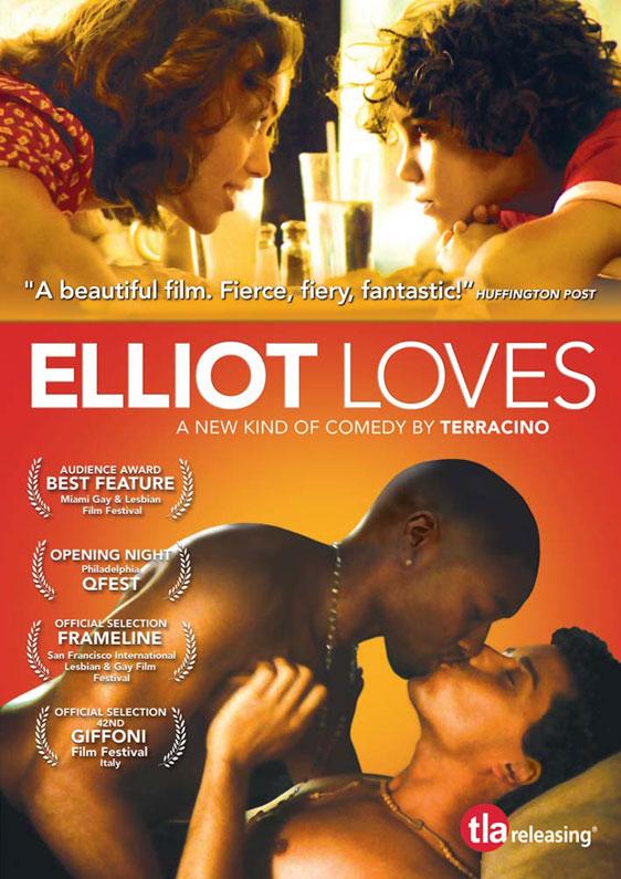 Elliot Loves Poster #1