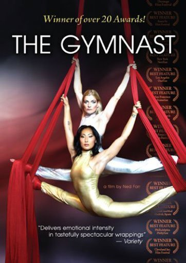 The Gymnast Poster #2