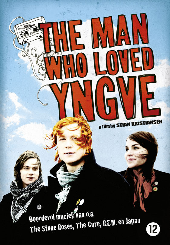 The Man Who Loved Yngve Poster #1