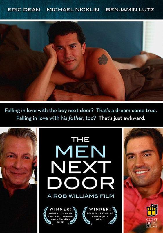 The Men Next Door Poster #1