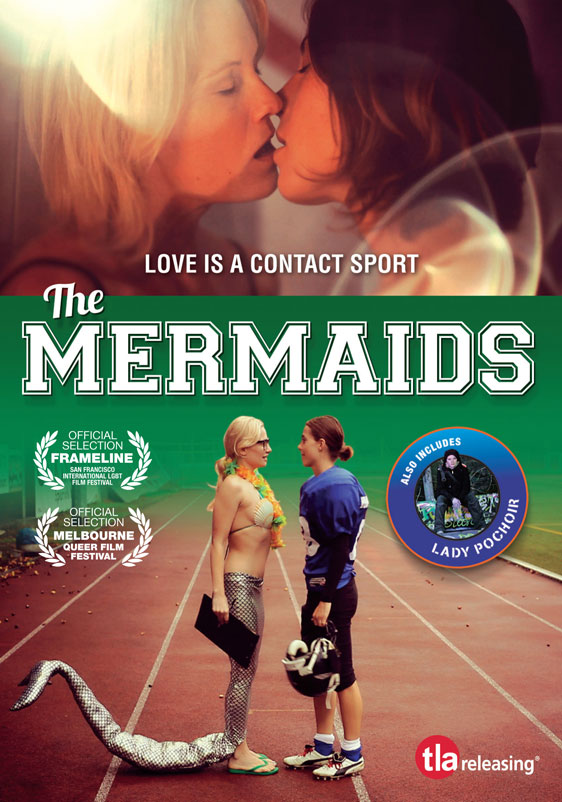 The Mermaids Poster #1