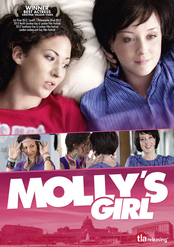 Molly's Girl Poster #1