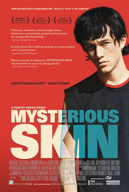 Mysterious Skin Poster #1