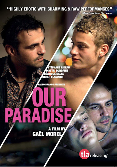 Our Paradise Poster #1